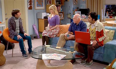 the big bang theory season 7 episode 16 review the table
