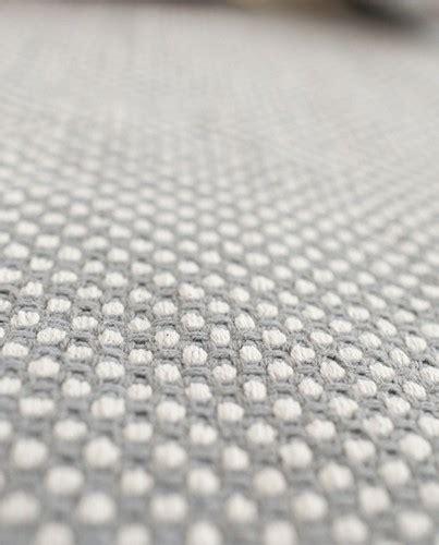 alfombra yute barata alfombra gris con puntitos 140x200 deco living