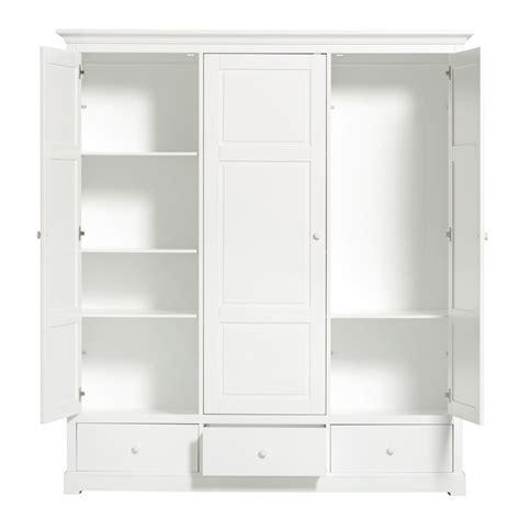 kleiderschrank sofort lieferbar oliver furniture 3 t 252 riger kleiderschrank wei 223 hoch
