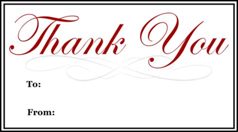9 thank you gift tags psd vector eps jpg download