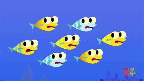 baby shark super simple songs baby shark more kids songs super simple songs 哔哩哔哩