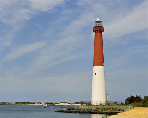 Barnegat Light Nj by Barnegat Lighthouse Jersey Shore Photograph By Angie Tirado