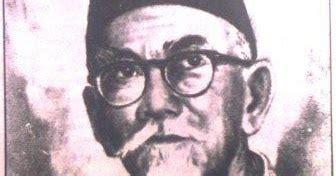 biografi pahlawan h agus salim sejarah singkat kehidupan haji agus salim jejak tamboen