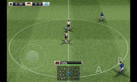 pes 2011 apk pes 2011 football for android 2androiders