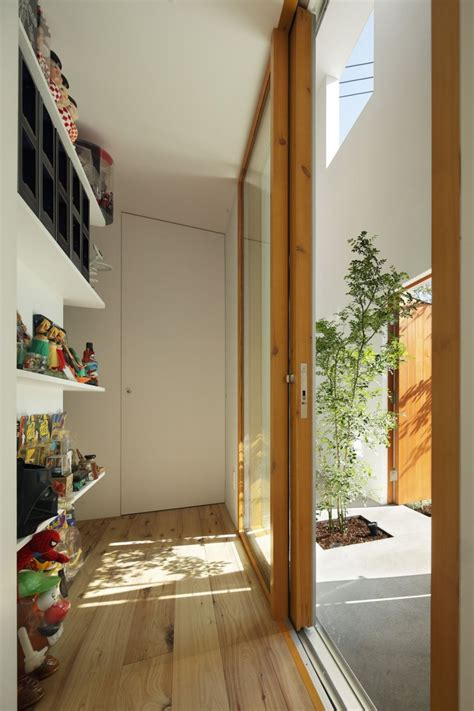 design house inside out simple inside out house design by takeshi hosaka