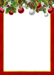 Red transparent png christmas photo frame with christmas balls png m