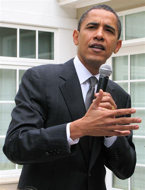 File:Barack Obama   2008   Wikimedia Commons
