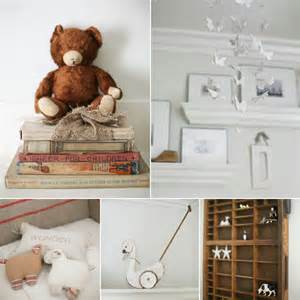 Vintage Baby Nursery Decor Crafts Vintage Nursery Ideas
