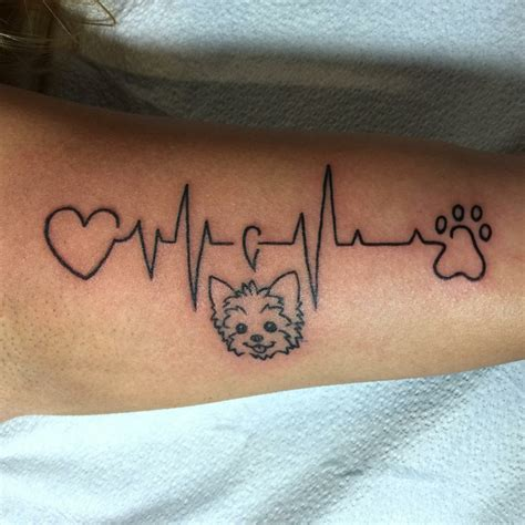 imagenes de tatuajes de un corazon fotos de tatuajes de latido de coraz 243 n 70 ideas para