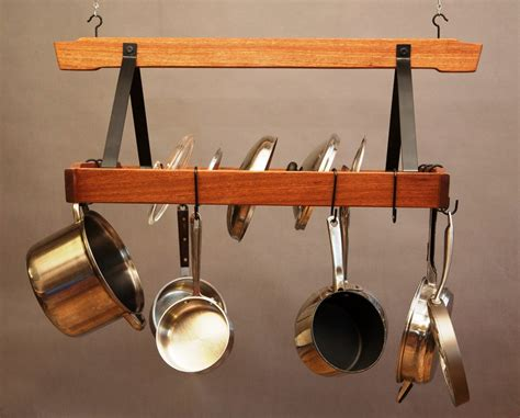 pot rack ideas to complete the kitchen amazing home decor pot rack ideas to complete the kitchen