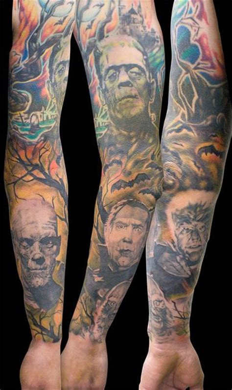 tattoo universal ink 1000 images about universal monster tattoo on pinterest