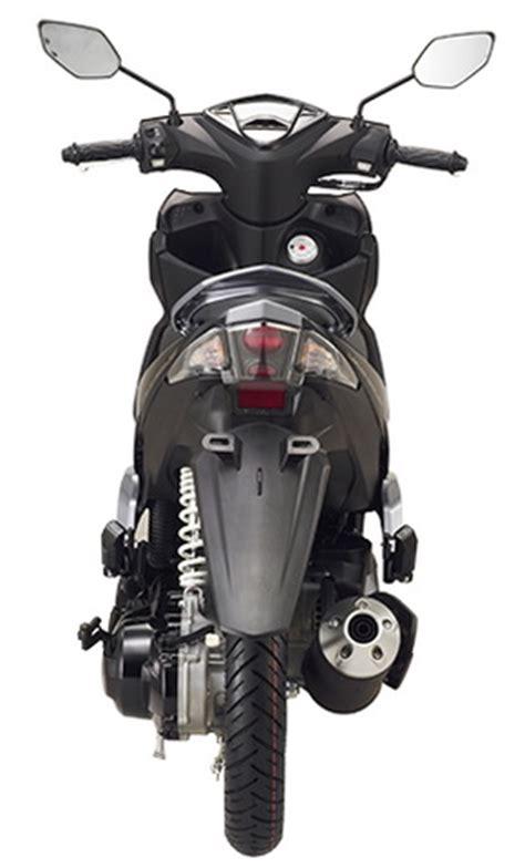Covertutup As Belakang Yamaha Matic Chrome harga dan pilihan warna yamaha gt 125 jeripurba