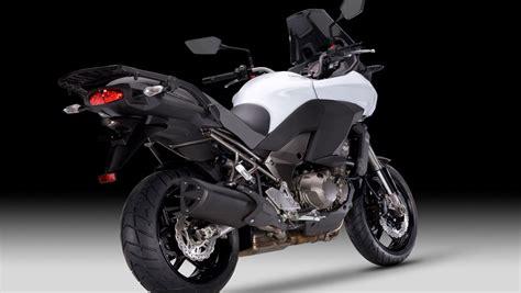 Kawasaki Versys 2013 2013 kawasaki versys 1000 pics specs and information