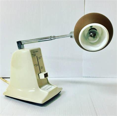 Telescopic Desk L by Space Age Multi Directional Telescopic Eyeball Desk