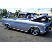 1957 Chevy Truck Custom Images