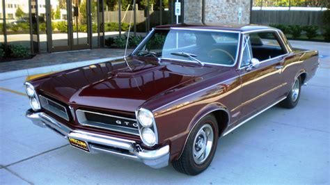 Pontiac Gto 2012 by 1965 Pontiac Gto S272 Kissimmee 2012