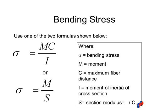 section modulus and moment of inertia forging new generations of engineers ppt video online