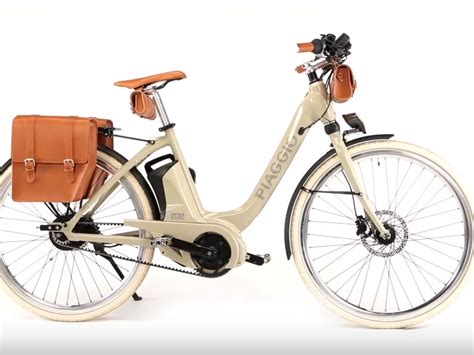 an italian company created an electric bike that will