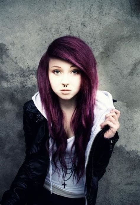 emo hairstyles for middle schoolers emo hairstyles emo and leave me alone on pinterest