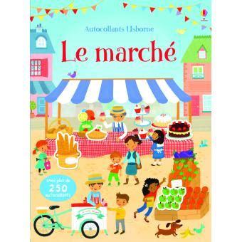 le march 233 premiers autocollants broch 233 lucy beckett - 1409571041 Le Marche Premiers Autocollants