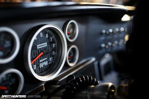 hoonigan mustang interior the hoonicorn rtr exposed speedhunters