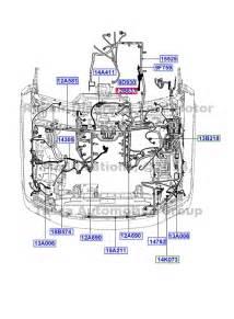 new oem engine transmission wiring harness 08 10 f250 f350 f450 f550 diesel ebay