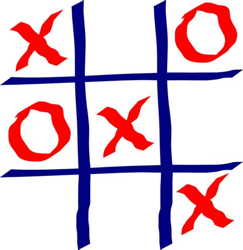 tic tac toe numb3rs two daughters
