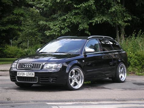 audi s4 avant photos 11 on better parts ltd