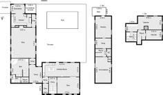 floor plans great property marketing tools home building with roomsketcher on pinterest floor plans