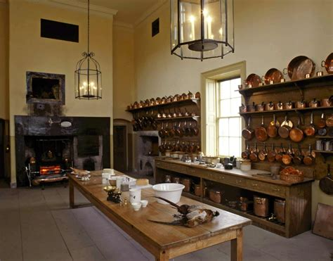 medieval kitchen design culzean castle book weddings or overnight stays in this