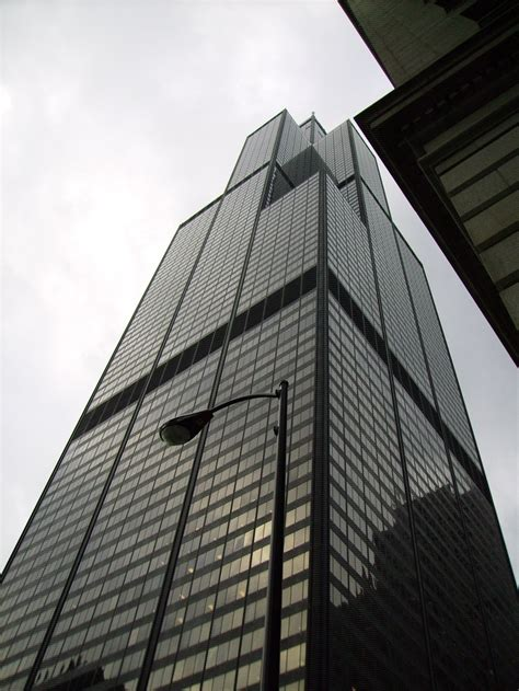 How Many Floors In The Sears Tower by 17 Best Images About Sears Tower On Chicago