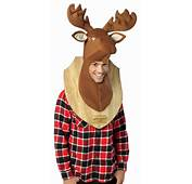 D&233guisement Cerf Adulte  Costume Animaux Pas Cher