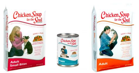 chicken soup for the soul puppy food chicken soup for the soul pet food petful