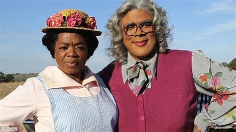 oprah winfrey phone number cell oprah winfrey is so furious with tyler perry she excluded