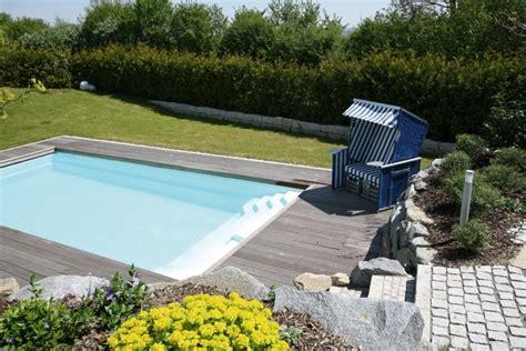 Garten Mit Pool Gestalten 2340 by Inspiration F 252 R Die Gartengestaltung Mit Pool ǀ Galanet
