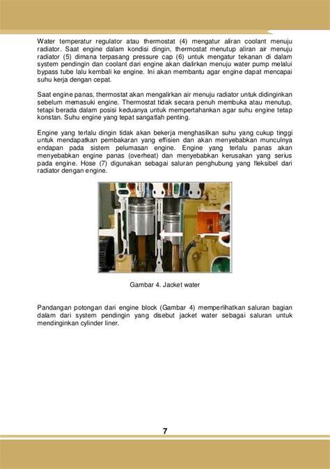 Unit Alat Berat Perawatan Engine Dan Unit Alat Berat