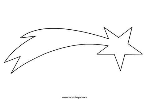 testo stella cometa stella cometa natale disegni dibujos de navidad