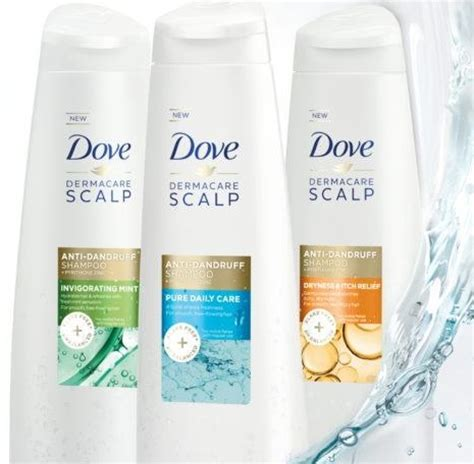 Shoo Dove Dandruff Care dove dove demacare scalp anti dandruff shoo shespeaks reviews