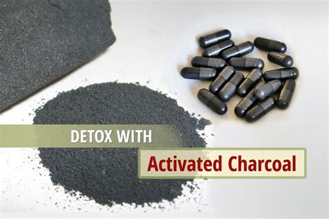 Aluminum Detox Methods by Detox With Activated Charcoal Heavy Metal Dr Who And
