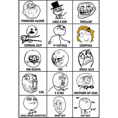 Different Meme - different memes faces image memes at relatably com