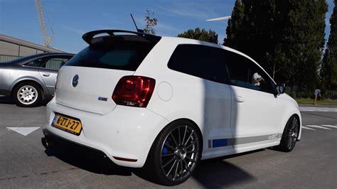 wallpaper hp polos 400 hp vw polo r wrc w akrapovic exhaust youtube