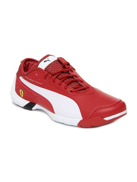 ferrari shoes puma red ferrari shoes consumabulbs co uk