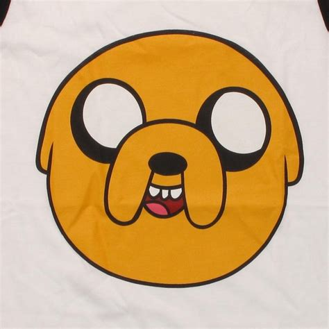 Heads For Time by Adventure Time Jake Tank Top