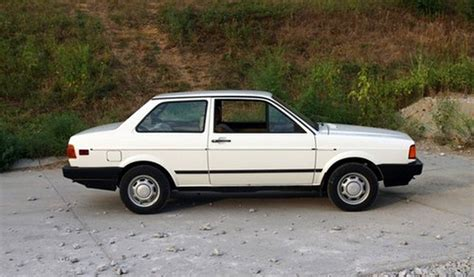 volkswagen fox 1989 1989 volkswagen fox information and photos momentcar