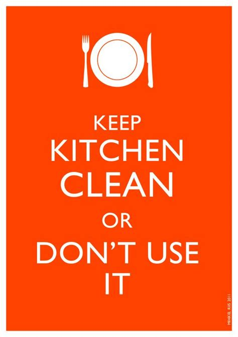 keep kitchen clean keep kitchen clean kitchen help pinterest