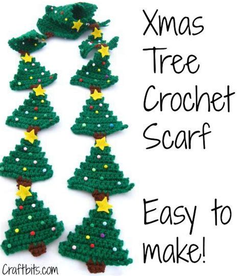 17 best ideas about christmas scarf on pinterest
