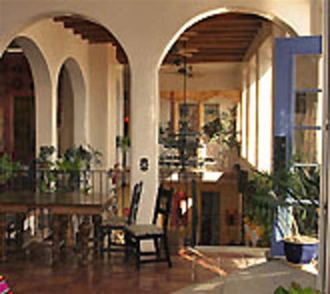 bed and breakfast new mexico hacienda dona andrea de santa fe cerrillos nm updated