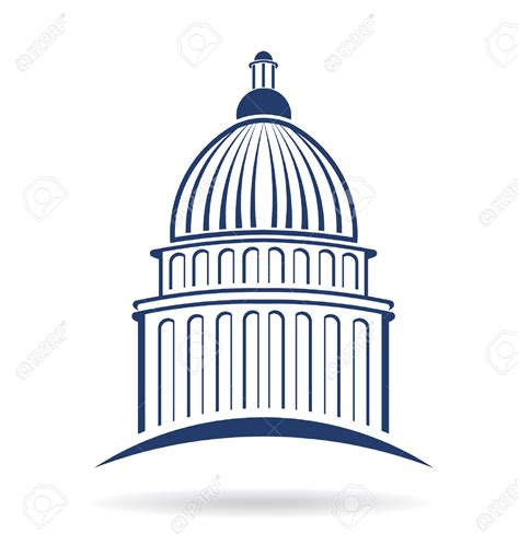 united states capitol building coloring page dome clipart capitol hill pencil and in color dome