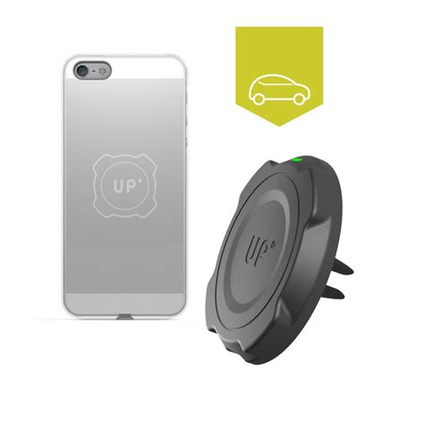 5 iphone charger iphone 5 5s se car air vent wireless charger upm22u02 upmai5se