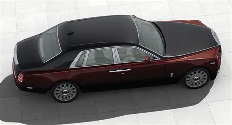 Rolls Royce Configurator by Build Your Own Phantom With Rolls Royce S New Configurator